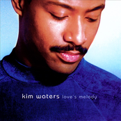 Kim Waters: Love's Melody