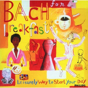 Orpheus Chamber Orchestra: Bach for Breakfast