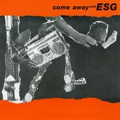 Esg: Come Away With ESG