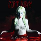 Casket Robbery: Evolution Of Evil
