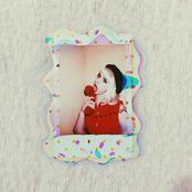 Emily Blue: Cellophane