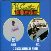 Framed / Next (UK comm double CD)