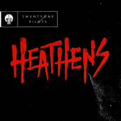 Heathens - Single