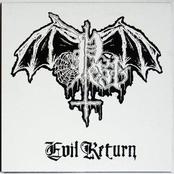 Evil Return Vinyl