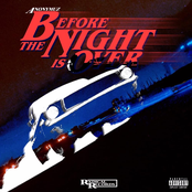 Before the Night is Over - EP
