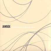 Jawbox: My Scrapbook Of Fatal Accidents