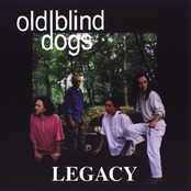 Old Blind Dogs: Legacy