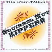 Squirrel Nut Zippers: The Inevitable