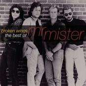 Broken Wings: The Best Of Mr. Mister