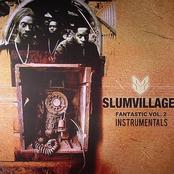 Fantastic, Vol.2: Vinyl Instrumentals