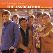 The Association: Just The Right Sound: The Association Anthology [Digital Version]