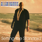 Allan Harris: Setting the Standard