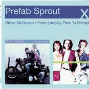 Steve McQueen/From Langley Park To Memphis