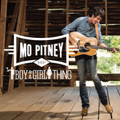 Mo Pitney: Boy & A Girl Thing