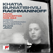 Rachmaninoff: Piano Concerto No. 2 in C Minor, Op. 18 & Piano Concerto No. 3 in D Minor, Op. 30