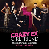 Crazy Ex-Girlfriend: Season 1, Vol. 1 (Original Television Soundtrack)