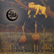 2019 - Running Out of Time Doing Nothing (LP)