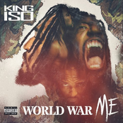 King Iso: World War Me