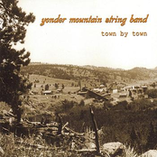 Yonder Mountain String Band: Town By Town