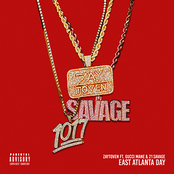 East Atlanta Day (feat. Gucci Mane & 21 Savage) - Single