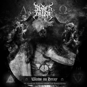 Winds ov Decay / Occult Ceremonial Rites
