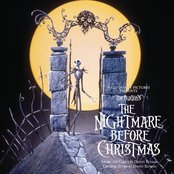 The Citizens of Halloween - Nightmare Before Christmas Special Edition Artwork