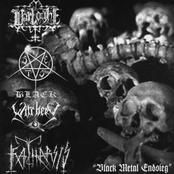 Black Metal Endsieg I (7'' EP)