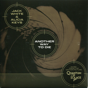 Jack White: Another Way To Die