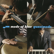 Mode of Blue