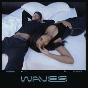 Waves (feat. 6LACK) - Single