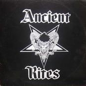 Uncanny / Ancient Rites