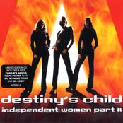 Independent Women Part II