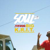 Soul (Remix) [feat. Big K.R.I.T.] - Single