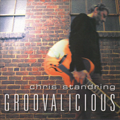 Chris Standring: Groovalicious