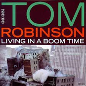 Living in a Boom Time