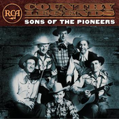 Sons Of The Pioneers: RCA Country Legends