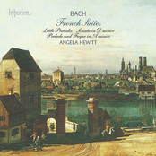 Angela Hewitt: Bach: French Suites