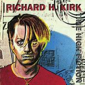 Wiretrap by Richard H. Kirk