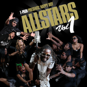 T-Pain Presents Nappy Boy All Stars Vol. 1
