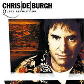 Chris de Burgh - Nothing Ever Happens Round Here