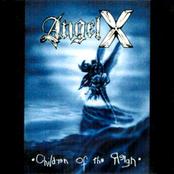Angel X: Children Of The Reign