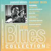 The Blues Collection 87: Ramblin' Blues