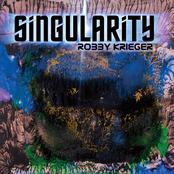 Robby Krieger: Singularity