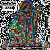 Brian Fresco: Higher (feat. Chance the Rapper & Blue Hawaii) [Remix]