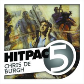 Chris De Burgh Hit Pac - 5 Series
