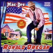 Ronald Dregan: Dreganomics