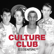Culture Club - Mistake number 3