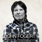 John Fogerty: Wrote A Song For Everyone