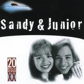 20 Grandes Sucessos De Sandy & Junior