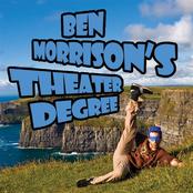 Ben Morrison: Theater Degree